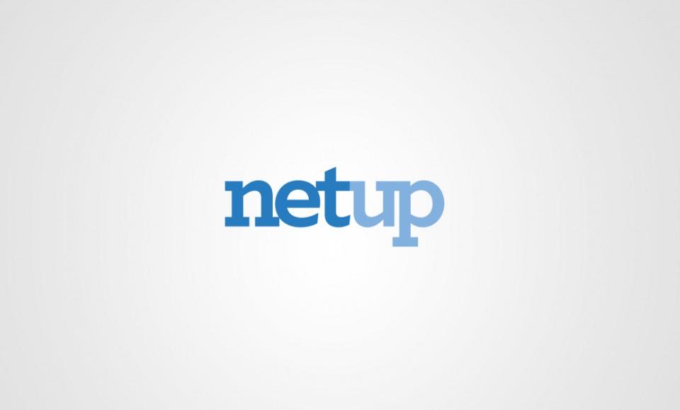 Netup logotype