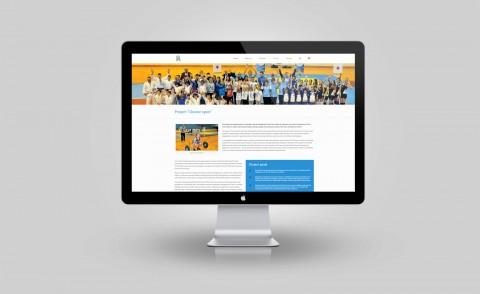 Knjige i projekt: Mali sportaši i Olimpjske priče